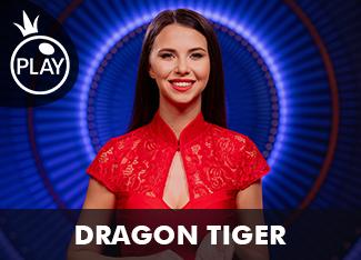 Live - Dragon Tiger