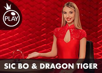 Live - Sic Bo & Dragon Tiger