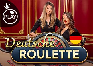 Roulette 5 - German