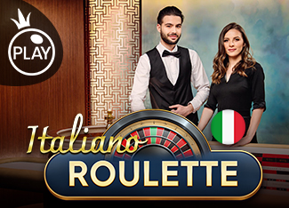 Roulette 7 - Italian
