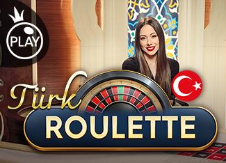 Roulette 6 - Turkish