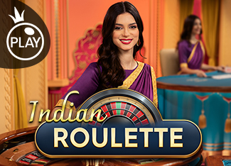 Live - Roulette 8 - Indian