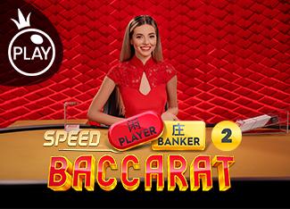 Speed Baccarat 2