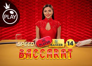 Baccarat 3
