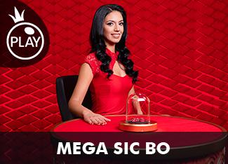 Live - Mega Sic Bo