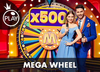 Live - Mega Wheel