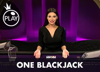 Live - ONE Blackjack
