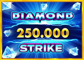 Diamond Strike 250,000